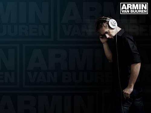 Armin van Buuren - A State of Trance 461 (17.06.2010)